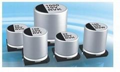 贴片式铝电解电容