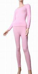 Women's Cotton Thermal Underwear
