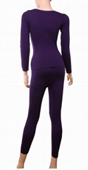 Ladies Cotton Thermal Underwear
