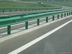 西安机场公路护栏网 三阳