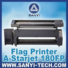 (Banner Printer)Direct Flag Printer SY-180FP
