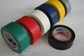 PVC electrical insulating tape fr grade