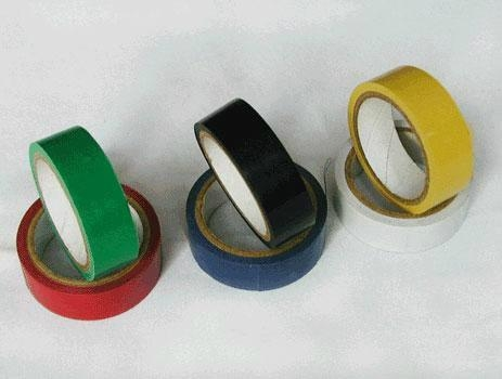 Fr grade pvc electrical insulation tape  1