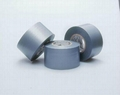 Grey color pvc pipe wrapping tape A
