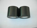 Black color pvc pipe warpping tape A