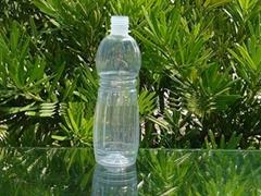耐高温塑料饮品瓶
