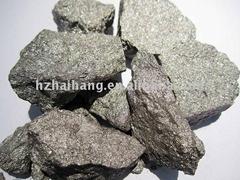 Silicon manganese