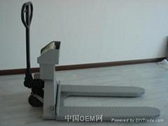 广州方衡供应电子叉车称