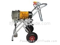 JDL9 high pressure airless paint spraying machine