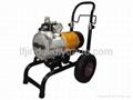 JDL6A high pressure airless paint