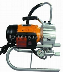 JDL20 high pressure airless paint spraying machine