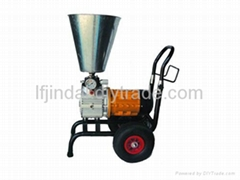 JDL6B high pressure airless paint spraying machine