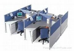 专业生产办公家具。