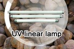 Linear Fluorescent UV Lamp