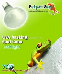 Halogen Basking Spot Lamp