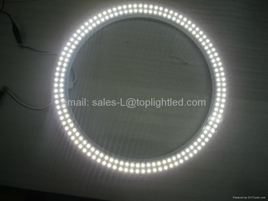 Circular Led Tube Light Tp G10smd205 11 Tl China