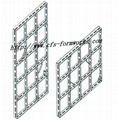 Tretic Framed Formwork Panels for Trio Formwork and Scaffolding 2