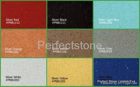 Engineered quartz countertops perfectstone china Manufactured quartz countertops cost