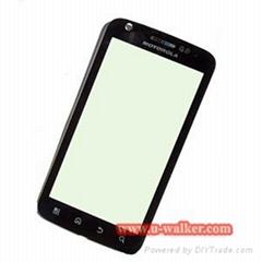 digitizer for Moto Atrix 4G MB860