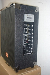 JY8630便攜移動式音響