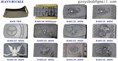 metal buckle for belts designer and manufacturer wholesale