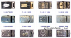 Pin buckle/metal accessory for bags belt/handbags belt/men's handbag/lady's hand