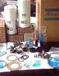 原装润滑油 2