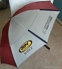定製高爾夫雨傘,LOGO雨傘