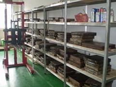 东莞市迈高橡塑制品有限公司