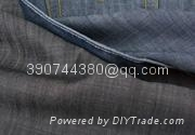 Tencel denim fabric for jeans