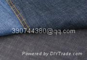 T/C coated denim fabric for jeans