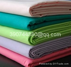 Anti-static cotton T/C dyed fabric