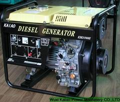 单缸柴油发电机