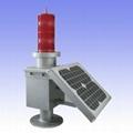 太陽能(頻閃)航空障礙燈