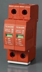 TC-R系列模块式电源防雷器
