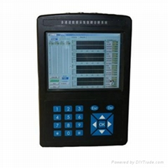 LC6000振動監測故障診斷分析儀