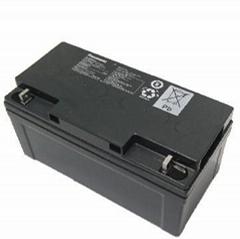 广东广州松下蓄电池LC-P1275