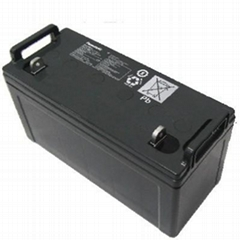 广东松下蓄电池LC-P12120