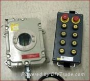 直销台湾阿波罗防爆型工业无线遥控器 1