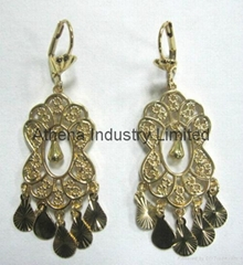 Indian earring