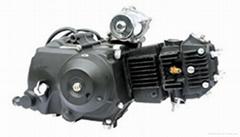 110cc發動機