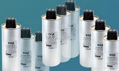 Power capacitors, capacitor to the harmonic,