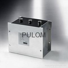 高频加热机谐振电容器