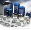 铸钢加热设备滤波电容器
