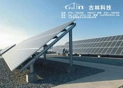 古林太阳能地面支架系统