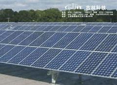古林太阳能屋顶支架系统