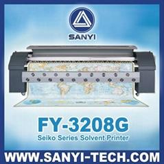FY-3208G Solvent Printer