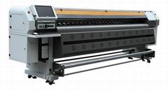 Smart Polaris 512 Solvent Printer