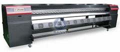 Pola Polaris 512 Solvent Printer