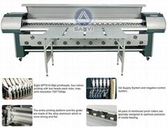 FY-3208HF Flatbed Printer
